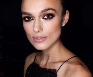 keira knightley and woman image