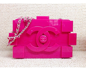chanel, fashion, and follow image