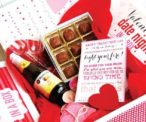diy, Easy, and valentines image