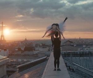 dance, ballet, and paris image