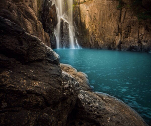thailand and water image