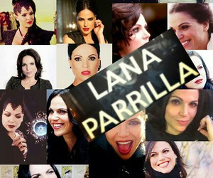 Collage, Queen, and lana parilla image
