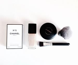 makeup, chanel, and fashion image