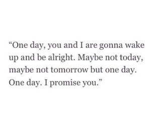 quotes, love, and promise image