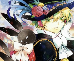 anime, pandora hearts, and Oz image