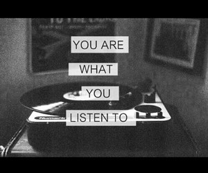 music, listen, and life image