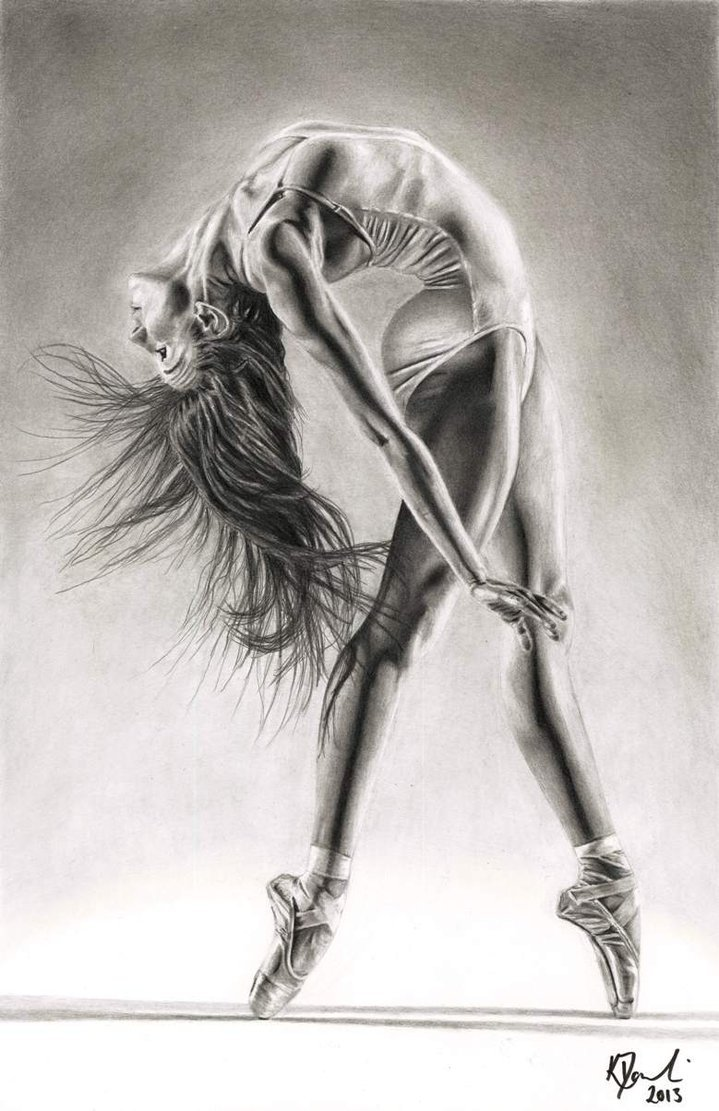 Stunning Drawing Uploaded By Gymnasticforever2
