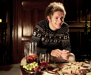 one direction, niall horan, and night changes image