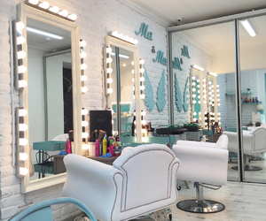 beauty salon image