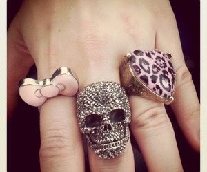 accessories, fashion, and hand image