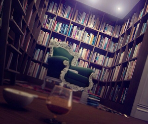 awesome, beautiful, and books image