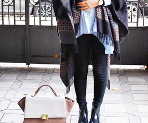 awesome, outfit, and hijabfashion image
