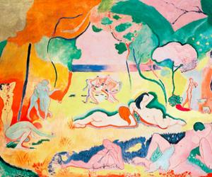 matisse, art, and henri matisse image