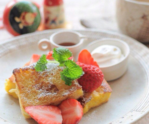 food, pretty, and sweet image