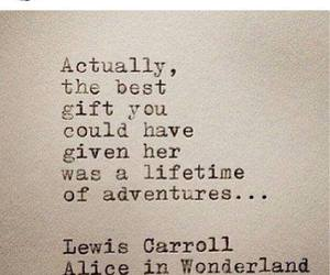 adventure, alice, and life image