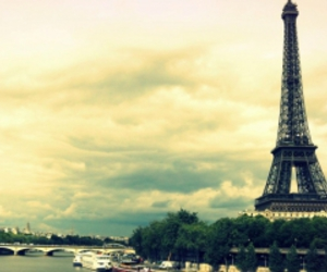 paris, photo, and photography image