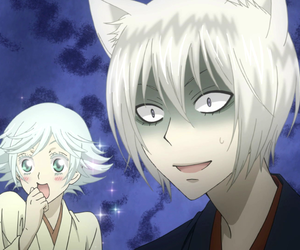 mizuki, tomoe, and anime image