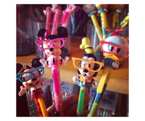 disney and pens image