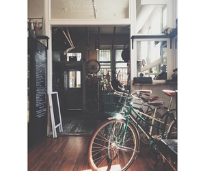 beauty, bicycle, and bohemian image