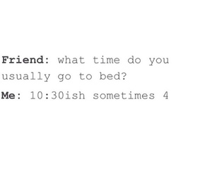 funny, friend, and time image