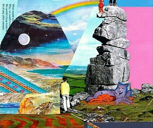 Collage and larrycarlson image