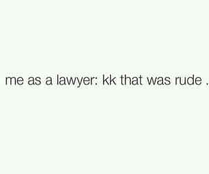 funny, lawyer, and lol image