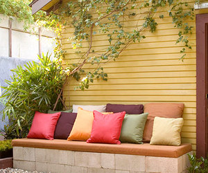 outdoor lounge image