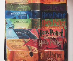 art, fandom, and hogwarts image