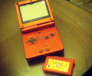 childhood, fun, and gameboy image