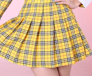 yellow, grunge, and pale image