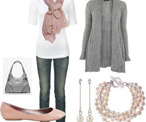 clothes, cool, and fashionable image
