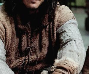 the hobbit and luke evans image