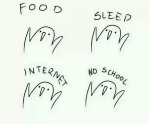 food, funny, and internet image