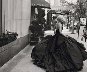 fashion, glamurous, and classy image