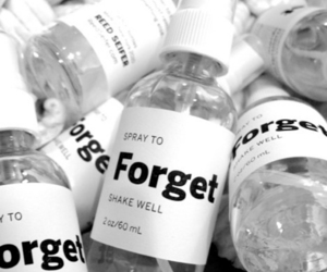 forget and spray image