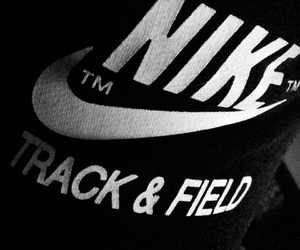 fit, Logo, and nike image