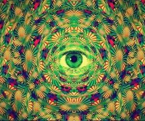 eye and trip image