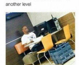 funny, wifi, and McDonalds image