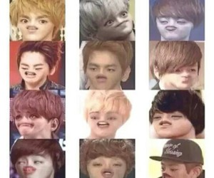 derp, exo, and memes image