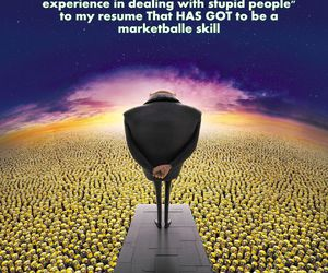 funny minions, minions wallpapers, and minions 2015 image