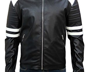 bikers, clothing, and gaming image