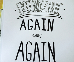life, friendzone, and 5 seconds of summer image