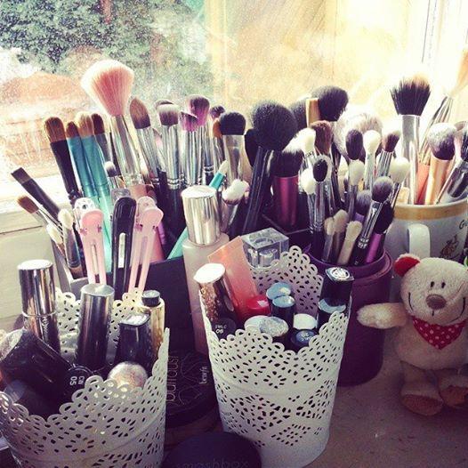 fashion, make up, and lips image
