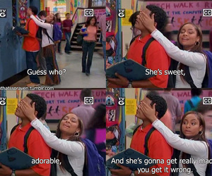 funny, that's so raven, and raven image