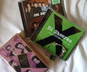 discos, louis tomlinson, and four image
