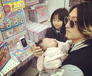 baby and one ok rock image