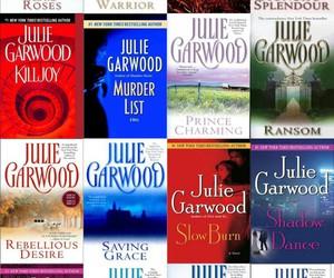 books, julie garwood, and historic romance image