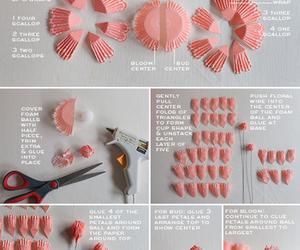beautiful, creative, and flowers image