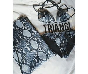 triangl and bikini image