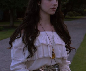 reign, pretty, and mary stuart image